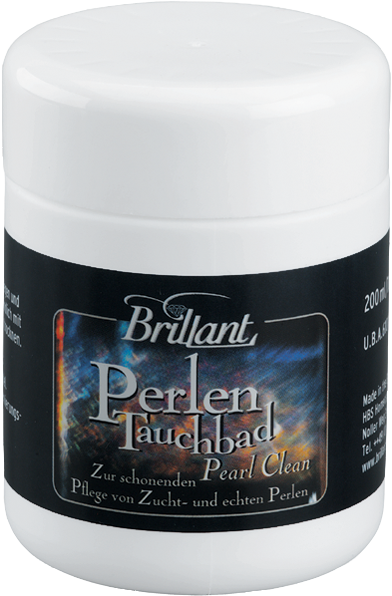 Brillant Perlen Tauchbad 200 ml