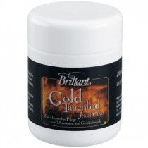 Brillant Gold Tauchbad 200 ml